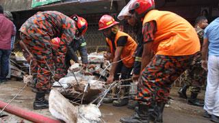 Gas pipeline blast kills 7 in Chattogram
