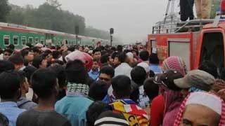 B'baria train crash: 2 more succumb