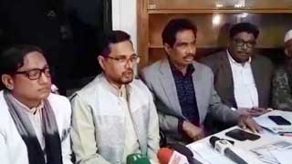 BNP candidate demands suspension of Chtg-8 by-polls
