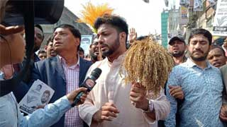 Govt conspiracy on against sheaf of paddy: Ishraque