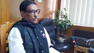 Personal opinion of MPs, Quader says