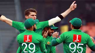 Pakistan seal T20I series with one match to play
