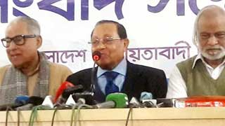 Baksal rule unofficially on: BNP