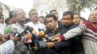 No rule of law, justice in country now: BNP