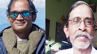 Virtual court refuses to hear bail petitions of Kishore, Mushtaq