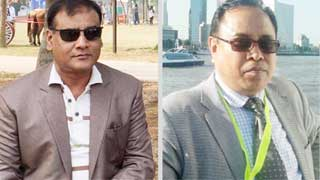Taposh sacks two top DSCC officials