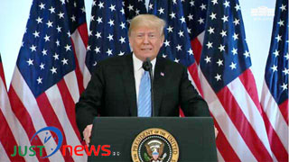 President Trump to governors: Open houses of worship 'right now'