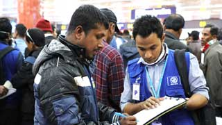 Over half of returnee migrants in need of financial aid now: Brac