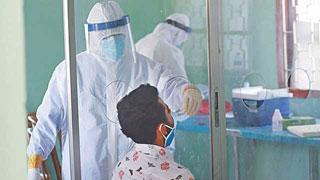 Coronavirus: Confirmed cases soar to 2,37,661 in Bangladesh