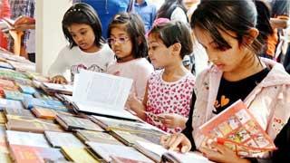Amar Ekushey Book Fair to be held in March