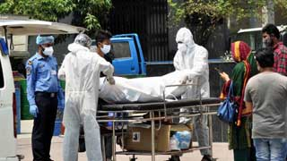 Bangladesh witnesses 173 Covid deaths