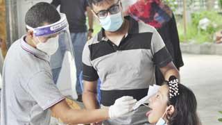 Bangladesh logs 195 more Covid deaths