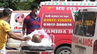 Covid death toll surges past 25,000 in Bangladesh