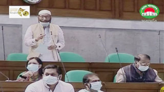 Parliament bursts into laughter after MP Bablu's funny proposal