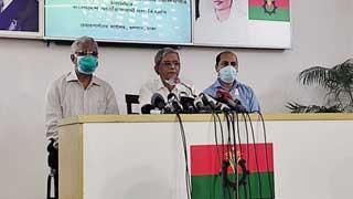 BNP demands Khaleda Zia's treatment abroad immediately