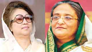 Khaleda Zia demands apology from Hasina; sends legal notice