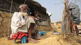 Traumatised Rohingya vow they won't go back to Myanmar