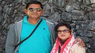 Wife of pilot Abid passes away