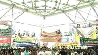 Release Khaleda Zia to ensure participatory polls: BNP