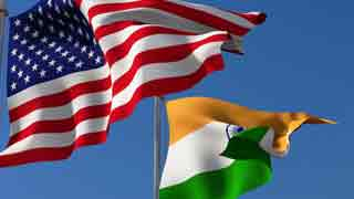 Joint Statement on India-U.S. Working Group meeting