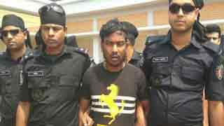 Babul confesses to killing Beauty after rape