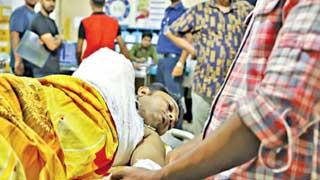 Rajib laid to rest in Patuakhali