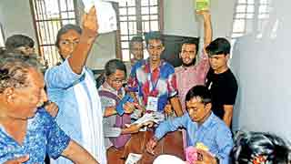 BNP rejects Barisal, Rajshahi polls results, to stage demo Thursday