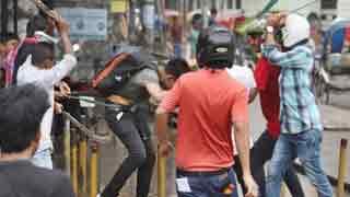 Protect journos, free Shahidul