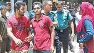 10 quota-reform activists walk out of jail