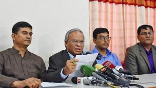 3 lakh BNP men implicated in false cases in Sept