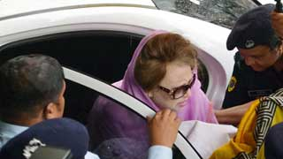 Khaleda Zia's bail extended again