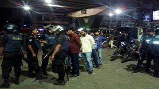Drug peddler killed in Chattogram 'gunfight'
