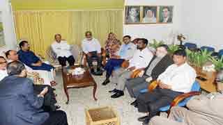 BNP brings back 12 'reformists'