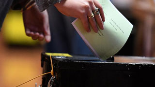 New Caledonia votes on independence from France