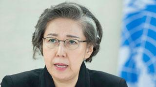UN HR expert Lee to visit Rohingya camps soon