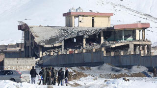 126 Afghan security force members killed in Taliban attack