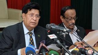 Bangladesh wants other nations to act on Rohingya crisis