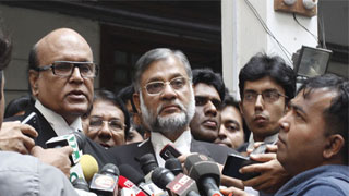Barrister Abdur Razzaq resigns from Jamaat
