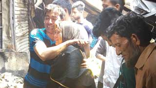 221 shops gutted in Gulshan DNCC kitchen market fire