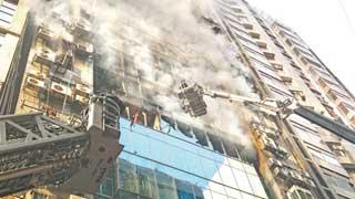 Rajuk failed to provide FR Tower building plan