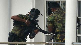 UNAOC condemns the terrorist attacks in Colombo