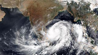 Cyclone Fani to hit Bangladesh tomorrow
