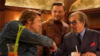 At Cannes, Quentin Tarantino loses his cool post screening of Brad Pitt