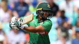 Shakib reaches landmark of 11,000 runs in international cricket