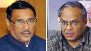 BNP slams Quader for 'comfortable' Eid journey remark