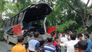 Road crashes kill 30 during Eid holidays