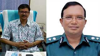ACC director suspended for leaking probe report to DIG Mizan