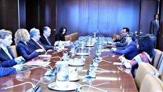 BD informs UN about Myanmar's non-cooperation