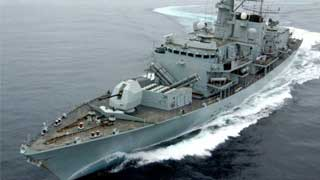 Threat level raised for UK ships in Iranian waters