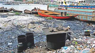 Buriganga pollution: HC refuses to accept compliance reports from govt
